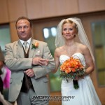 David and Cassey's Wedding