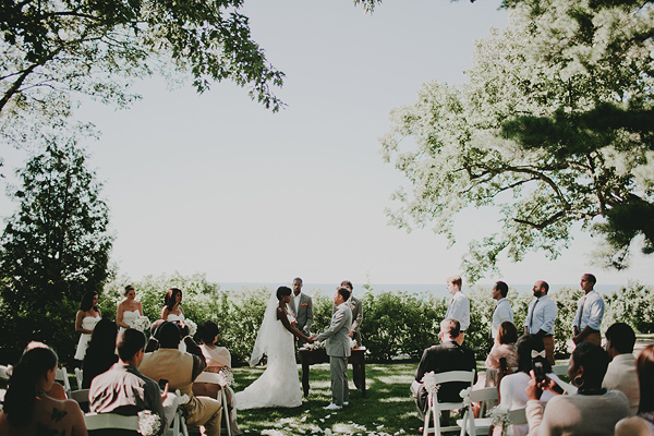 Grand Rapids Wedding Planner