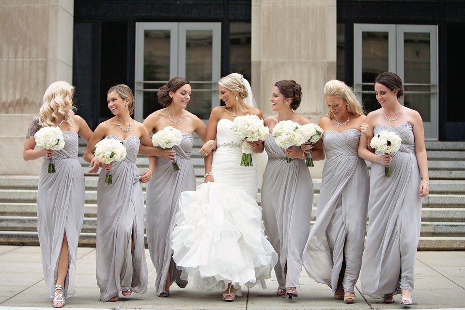 Grand Rapids Wedding Planner