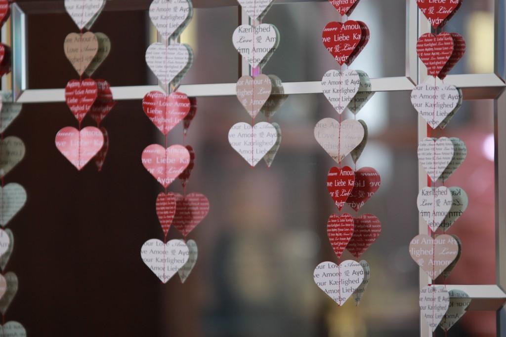 Grand Rapids Wedding Planner: Galentines Day