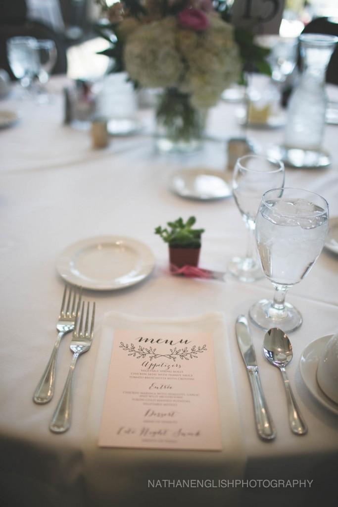 Grand Rapids Wedding Planner - Classy, Modern Wedding