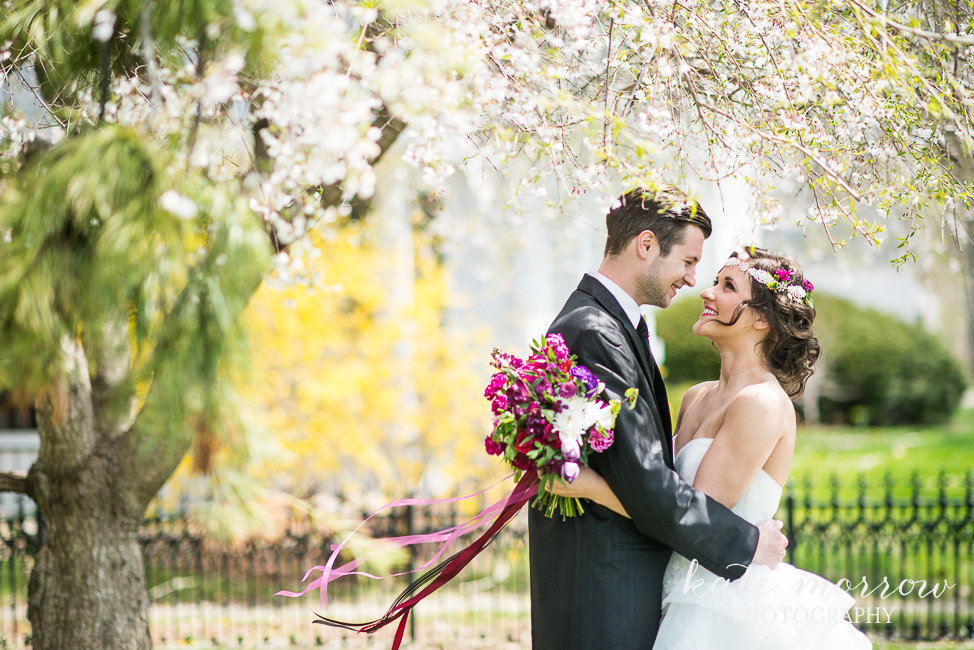 Grand Rapids Wedding Planner, Designer and Florist - Whimsical Enchanted Garden Style Shoot in Saugatuck Michigan