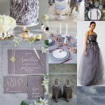 2016 Color Trend: Lilac Gray
