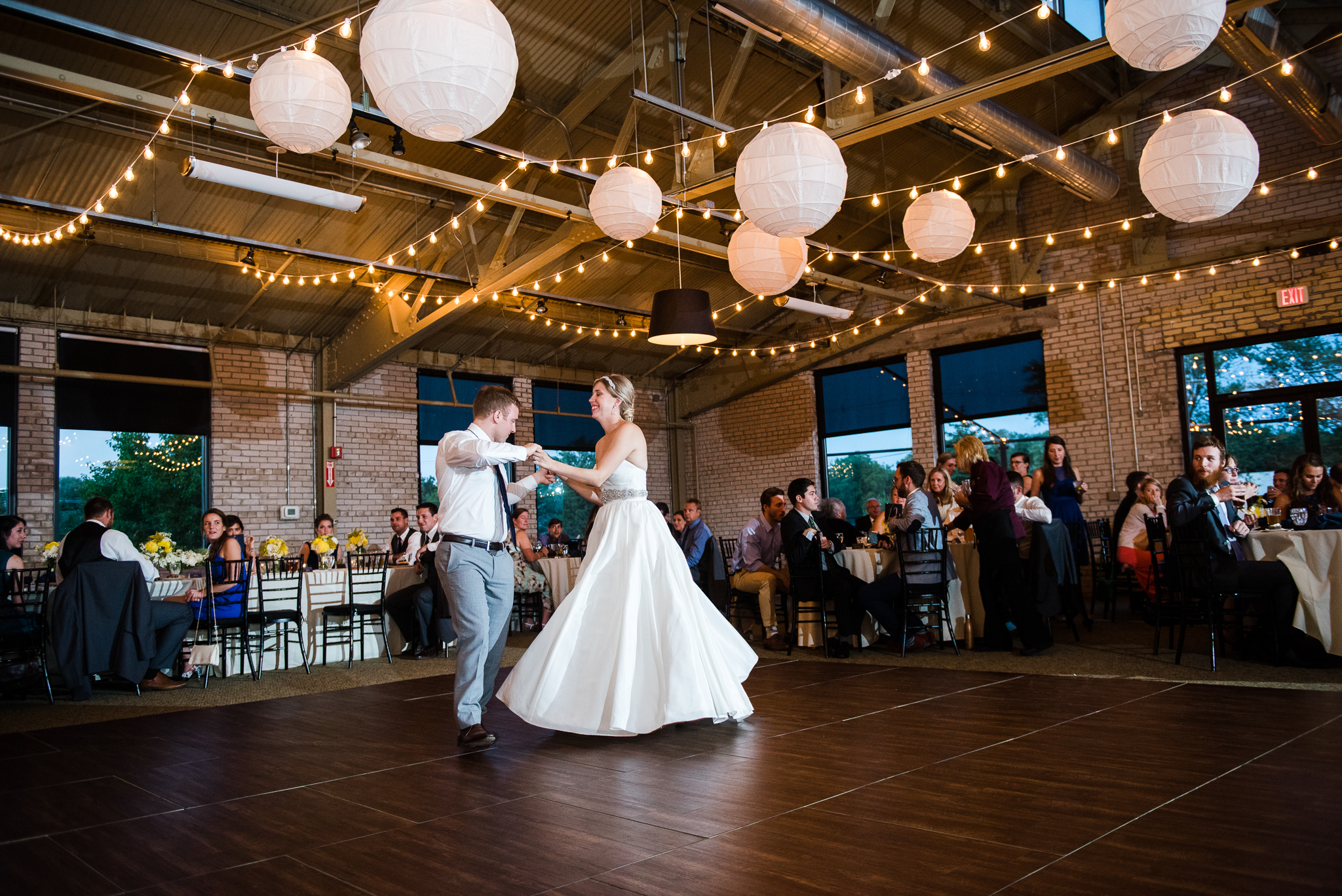 Wedding Reception Places In Grand Rapids Mi Baker Lofts Events Weddings And Banquets Holland Home