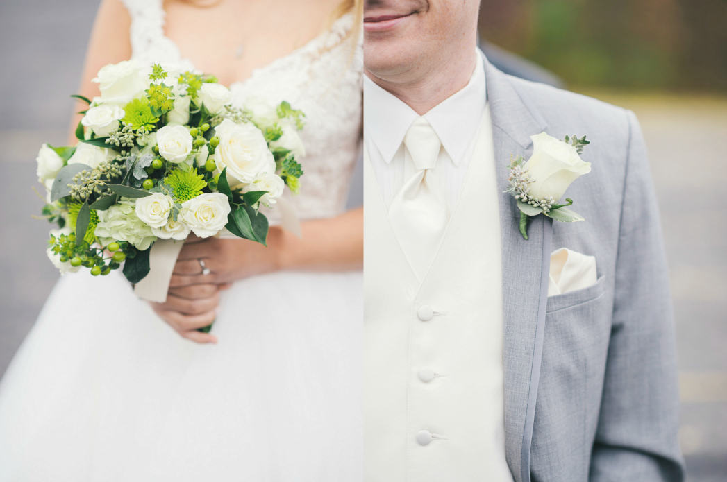 JS Weddings and Events, Grand Rapids Wedding Planner and Floral Designer