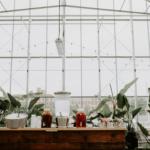 A Whimsical Garden Bridal Shower
