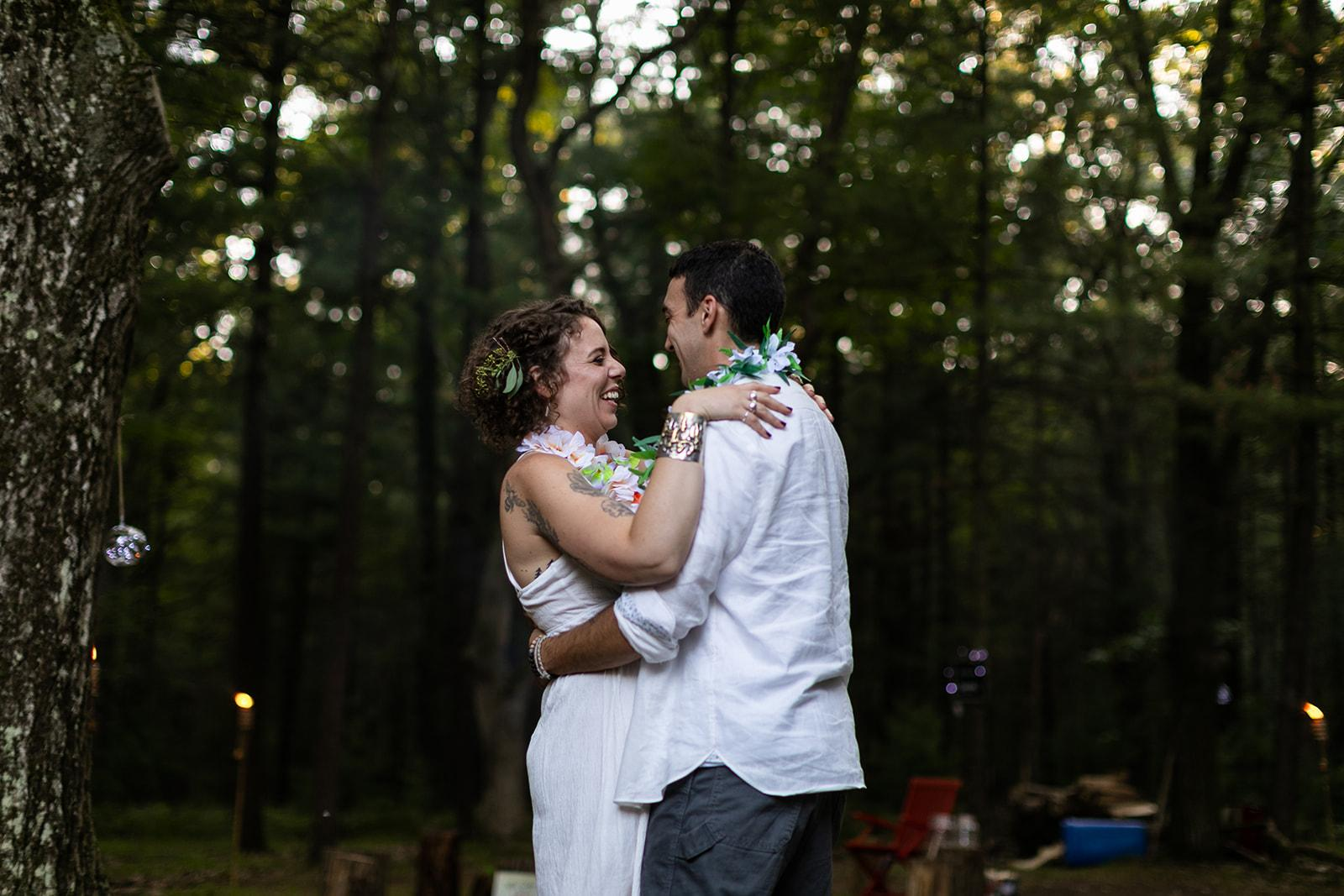 JS Weddings and Events, a Grand Rapids Wedding Planner and Floral Designer. A Moody Bohemian Romantic Nature Inspired Summer Wedding in Northern Michigan