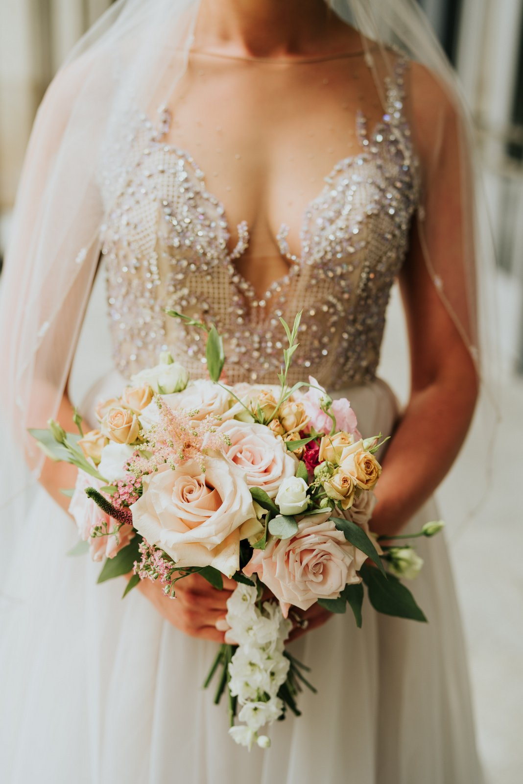 JS Weddings and Events, a Grand Rapids Wedding Planner and Floral Designer. A Moody Summer Romantic Wedding in Downtown Grand Rapids